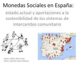 Monedas sociales