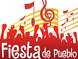 Fiesta del pueblo
